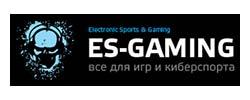 ES Gaming — ЕС Гейминг
