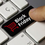 Черная Пятница в интернет-магазинах