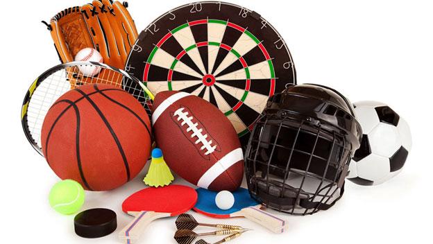 Спорттовары, Черную Пятницу