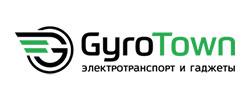 Gyrotown — Гиротаун