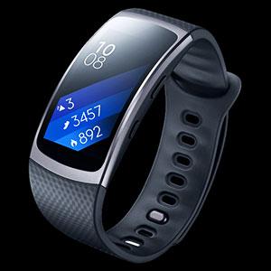 черная пятница, Samsung Gear Fit 2, часы