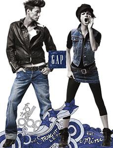 GAP, скидки, одежда, джинсы