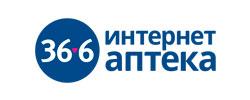 366 ru — Интернет аптека 36 6