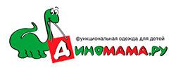 Диномама — Dinomama