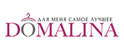 Домалина — Domalina