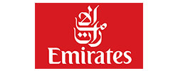 Эмирейтс — Emirates
