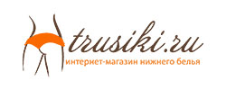 Трусики Ру — Trusiki Ru