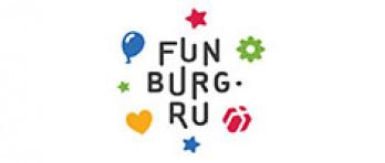 Фанбург Черная Пятница 2018 — Funburg