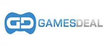 Gamesdeal Черная Пятница 2018 — Геймсдил