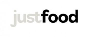 Just Food (JustFood) Черная Пятница 2018 — Джаст Фуд (Доставка Еды)