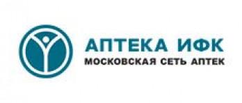 Аптека ИФК Черная Пятница 2018 — Apteka IFK