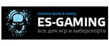 ES Gaming Черная Пятница 2018 — ЕС Гейминг